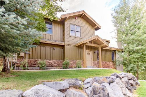 Canyon Crossing #3 -  Vacation Rental - Photo 1