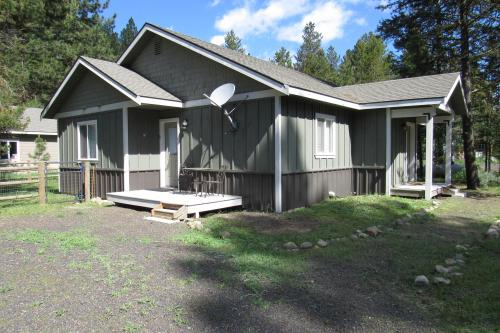 Black Dog Cabin -  Vacation Rental - Photo 1