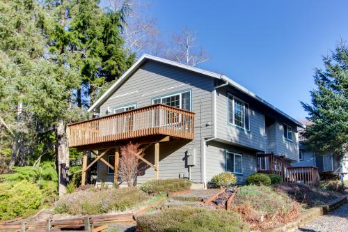 Second Haven -  Vacation Rental - Photo 1