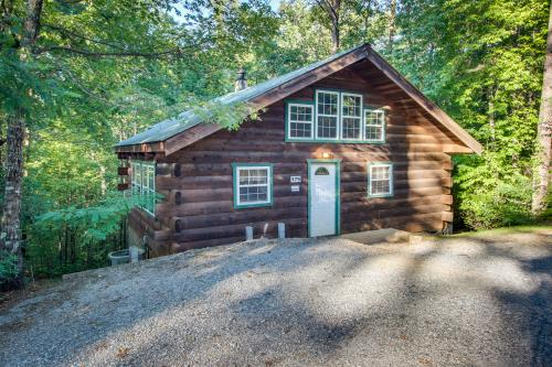 Idlewild Cabin -  Vacation Rental - Photo 1
