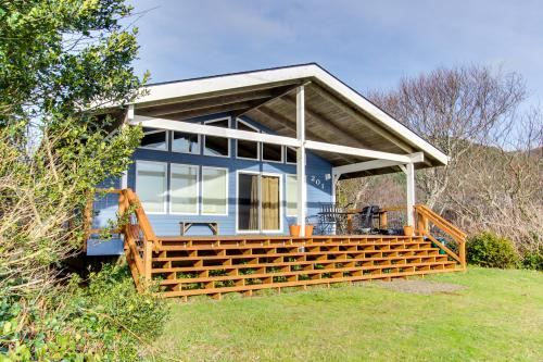 Ara Vista - Rockaway Beach Vacation Rental