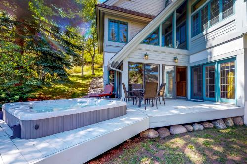 Wayne Creek Residence - Beaver Creek, CO Vacation Rental