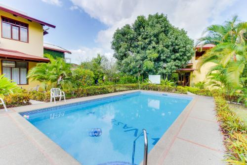 Villa Nasua Condominium #3 -  Vacation Rental - Photo 1