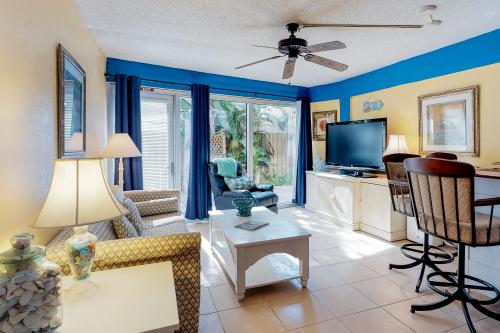 Daytona Beach Dreams -  Vacation Rental - Photo 1
