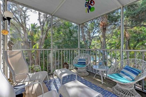 North Beach Village #54 -  Vacation Rental - Photo 1