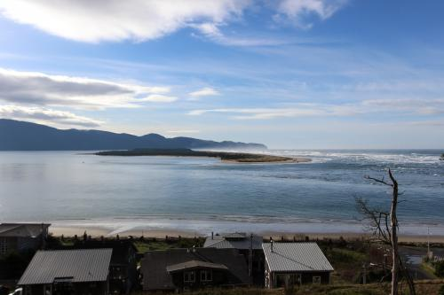 Netarts Bay and Ocean Views -  Vacation Rental - Photo 1