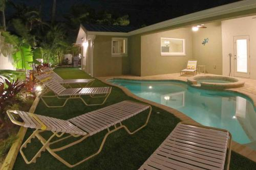 AMI Beach Home -  Vacation Rental - Photo 1