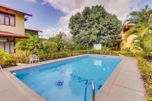 Villa Nasua Condominium #6 -  Vacation Rental - Photo 1