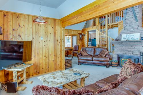 Home on Byers Peak Meadow - Fraser, CO Vacation Rental