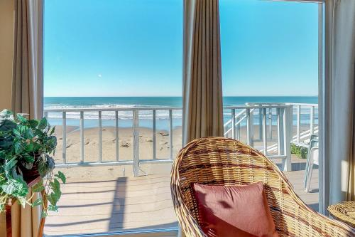 The Beach is Calling - Cayucos, CA Vacation Rental
