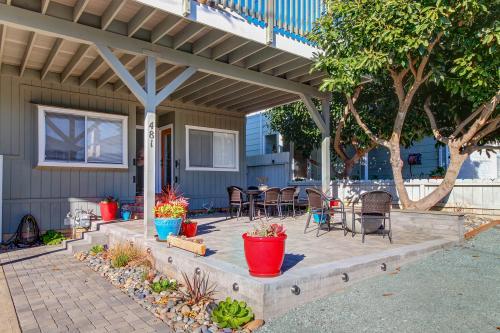 Jamaica Cove - Morro Bay, CA Vacation Rental