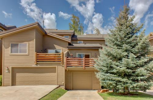 Park City Getaway -  Vacation Rental - Photo 1