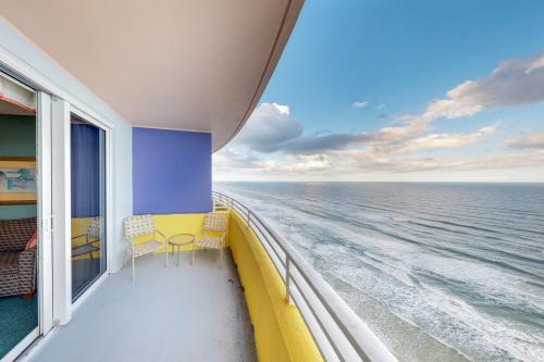 Ocean Walk 2424A - Daytona Beach, FL Vacation Rental
