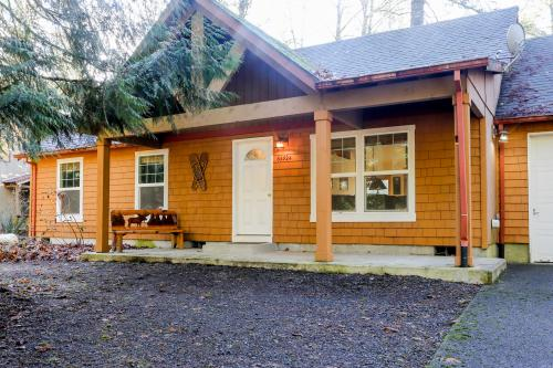 Knotty Pine Getaway -  Vacation Rental - Photo 1