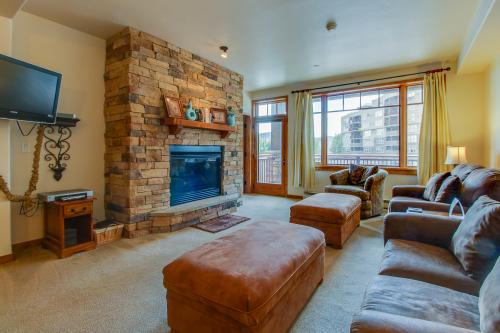Timberline Cove  -  Vacation Rental - Photo 1