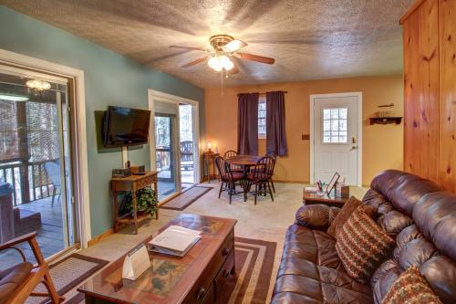 Artisan Hideaway -  Vacation Rental - Photo 1