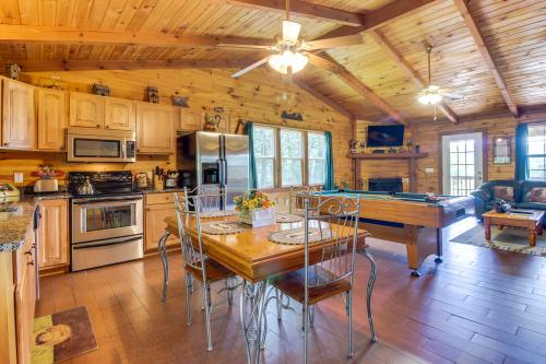 Skycrest Cabin -  Vacation Rental - Photo 1