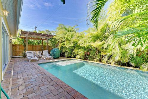 Sapphire Beach House  - Holmes Beach, FL Vacation Rental