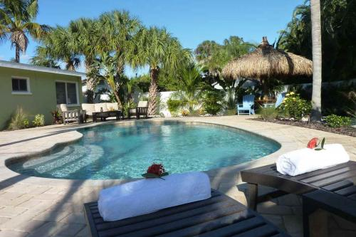 Island Time  - Holmes Beach, FL Vacation Rental