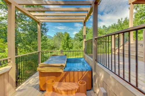 Soaring Eagle Cabin -  Vacation Rental - Photo 1