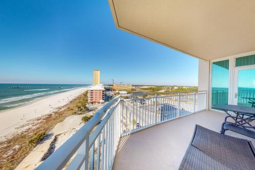 Aqua #811 -  Vacation Rental - Photo 1
