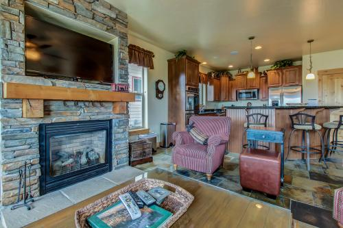 Spacious Bobsled House - Park City, UT Vacation Rental
