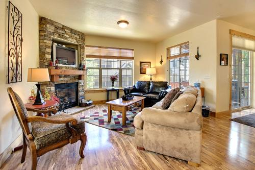 Kodiak Home with Private Hot Tub 1 - Park City, UT Vacation Rental