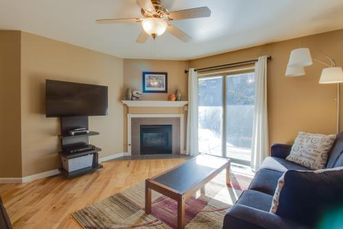 Prospect Point Condo - Frisco, CO Vacation Rental