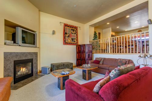 Large Luge Lane Home -  Vacation Rental - Photo 1
