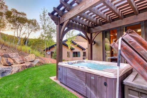 Jeremy Ranch House - Park City, UT Vacation Rental
