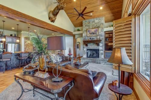 Jeremy Ranch House - Park City, UT Vacation Rental