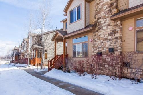 Slalom Way Townhome - Park City, UT Vacation Rental