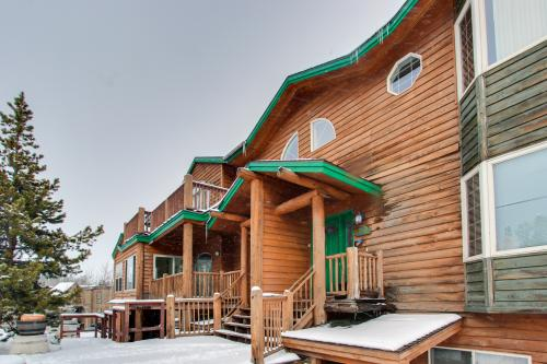 Silverthorne Comfort -  Vacation Rental - Photo 1