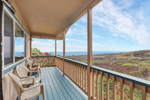 Mala A Kai - Captain Cook, HI Vacation Rental