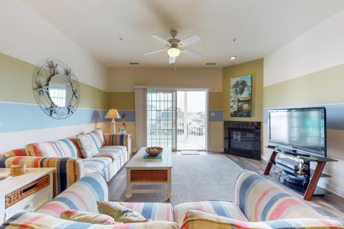 Sea Bright Condo -  Vacation Rental - Photo 1