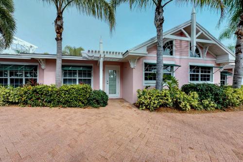 Palm Isle Village 3203  -  Vacation Rental - Photo 1