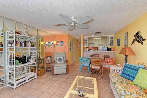Sunset Villa 3 - Bradenton Beach, FL Vacation Rental