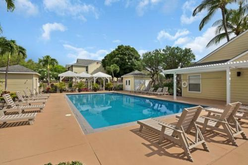 Fairway Terrace #N202 - Waikoloa, HI Vacation Rental
