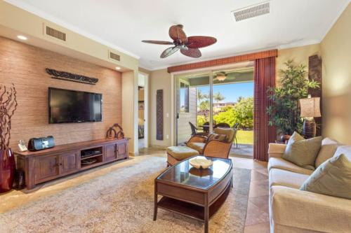 Mauna Lani Golf Villas #H3 -  Vacation Rental - Photo 1