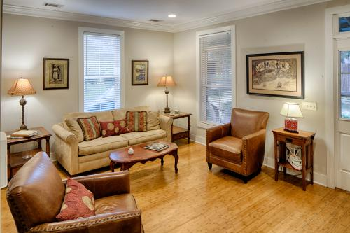 Intracoastal Cottage - Savannah, GA Vacation Rental