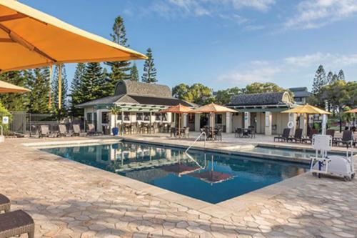 Paniolo Greens Resort #L101 -  Vacation Rental - Photo 1