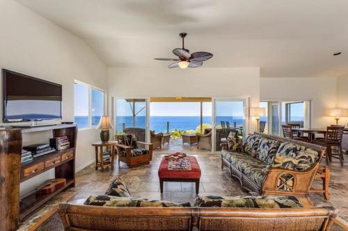 Sirogabi Paradise - Captain Cook, HI Vacation Rental