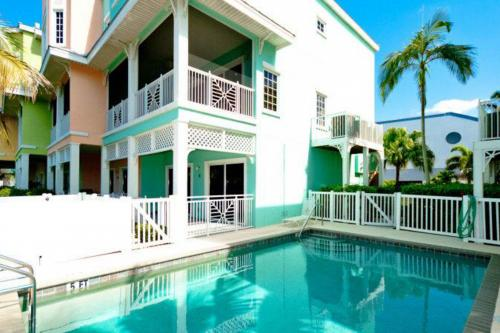 South Beach Village 103  - Bradenton Beach, FL Vacation Rental
