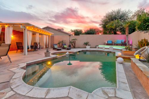Desert Dreams -  Vacation Rental - Photo 1