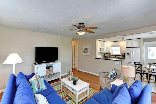 Sideways - Bradenton Beach, FL Vacation Rental