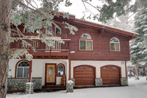 Stunning Sitzmark - Truckee Vacation Rental