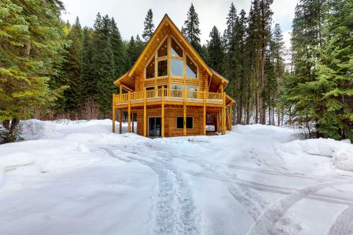 Bearfoot Chalet -  Vacation Rental - Photo 1