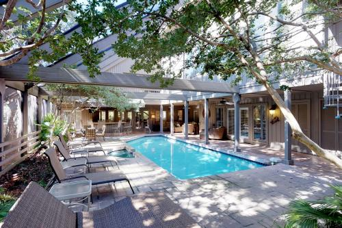Island Oasis - Hilton Head, SC Vacation Rental