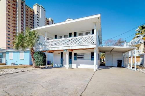 Fisherman's Cove - Panama City Beach, FL Vacation Rental