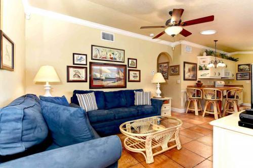 Palm Isle 3206 -  Vacation Rental - Photo 1